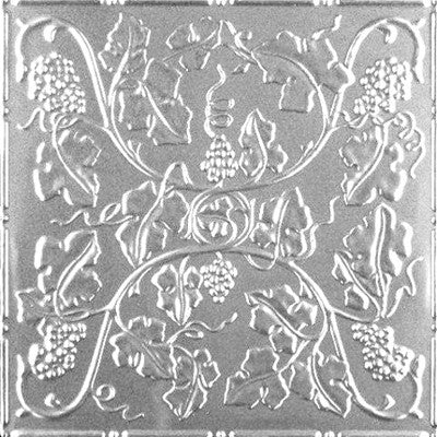 "Tin Ceiling Tile - 24""x24"" - #2485 - Designer Ceiling Tiles"