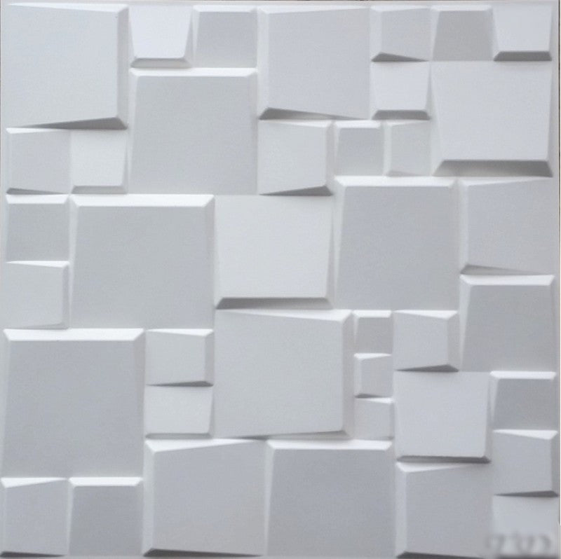 3d Decorative Wall Panels 12 Panels 3d52 64 Sqft Designer