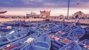 Essaouira: Dove Of The Atlantic | #Citieswelove