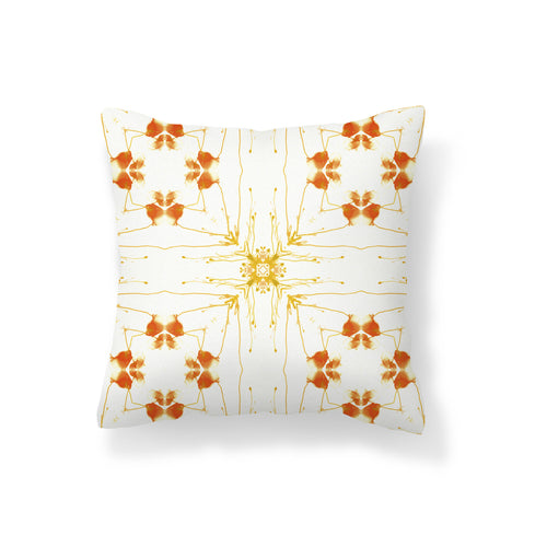Field of Poppies Pillow