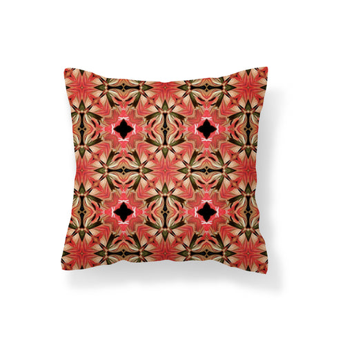 Petals Among Us Pillow