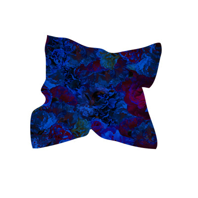 Rosy at Night Scarf