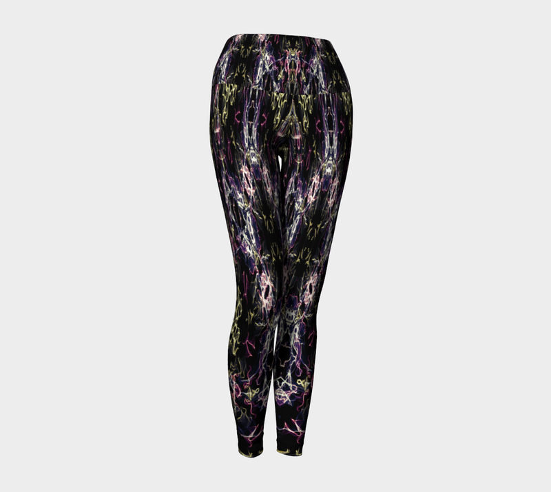 Carriage Goods Leggings