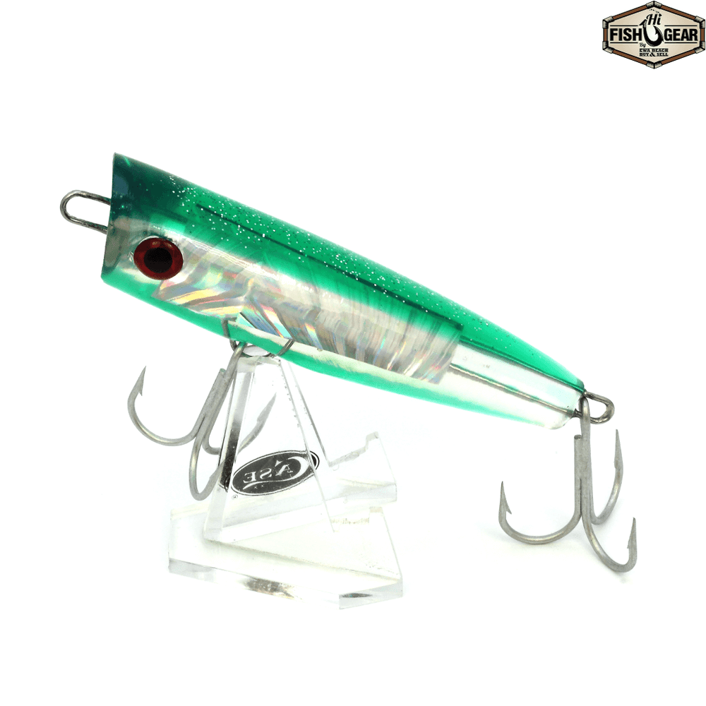 Kaku Lures Petes (EE) Popper
