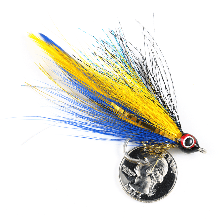 Lawaiʻa Flies Mini Deceiver
