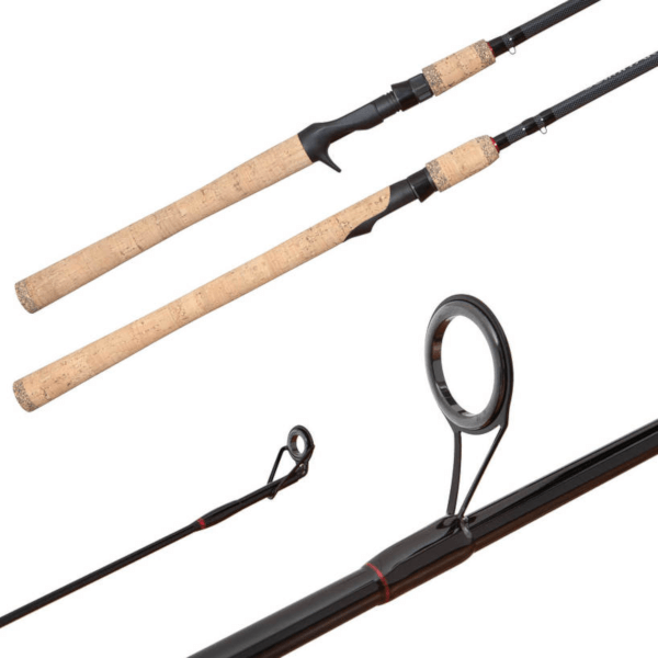Shimano Scimitar Salmon/Steelhead Spinning Rod