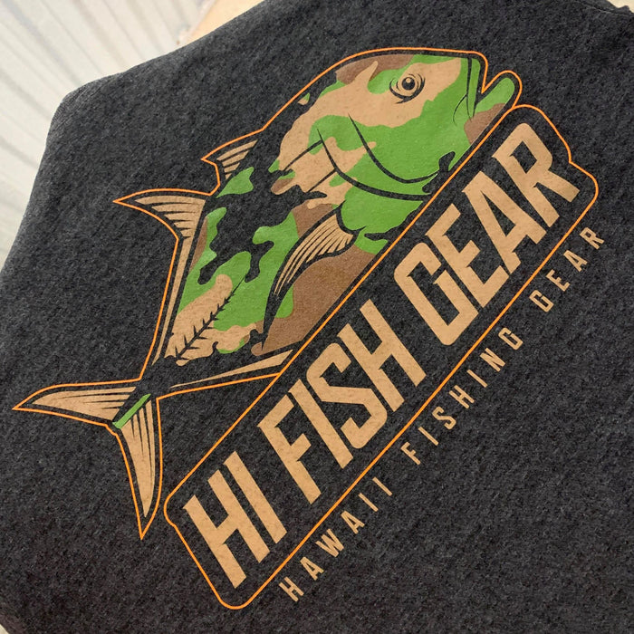 HFG Ulua Logo Work Shirts