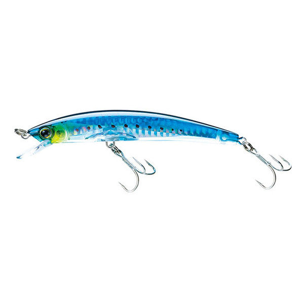 Yo-Zuri Crystal 3D Minnow Floating Lure