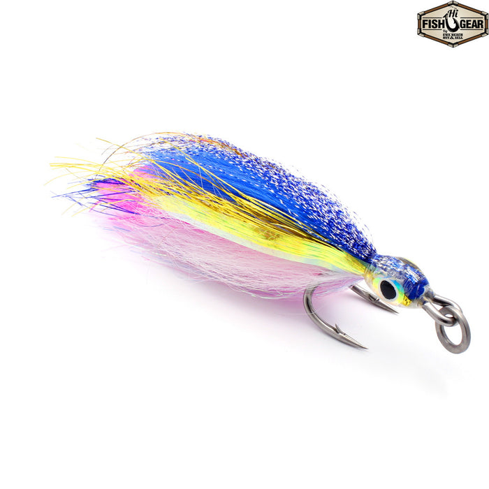 Automatic Flies Big E Series