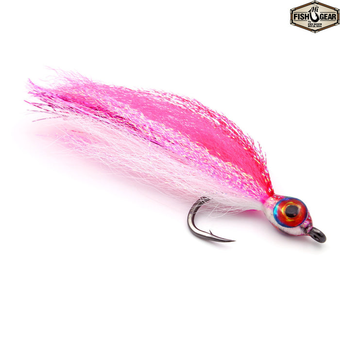 Automatic Flies Pelagic Series