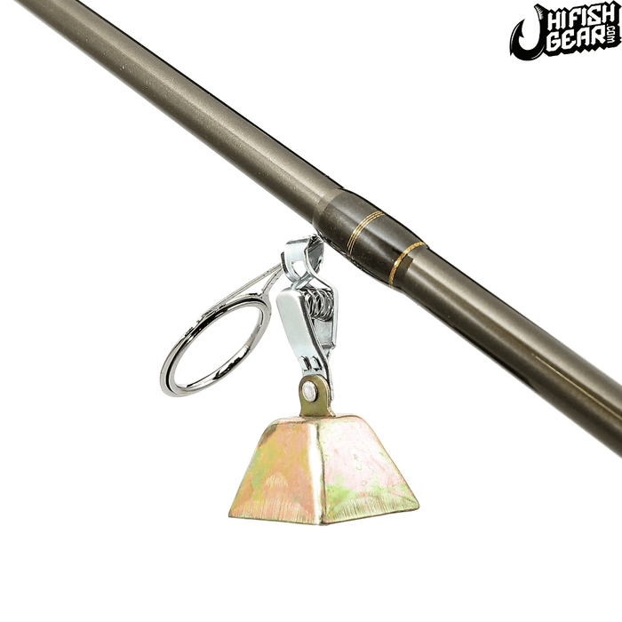 Danielson Clip-on Fishing Bell