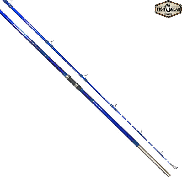 Nitro Ulua Metallic Blue