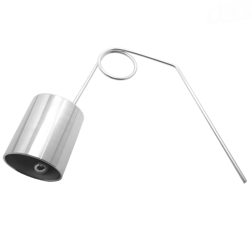 Izuo RBS Stainless Steel Round Bell