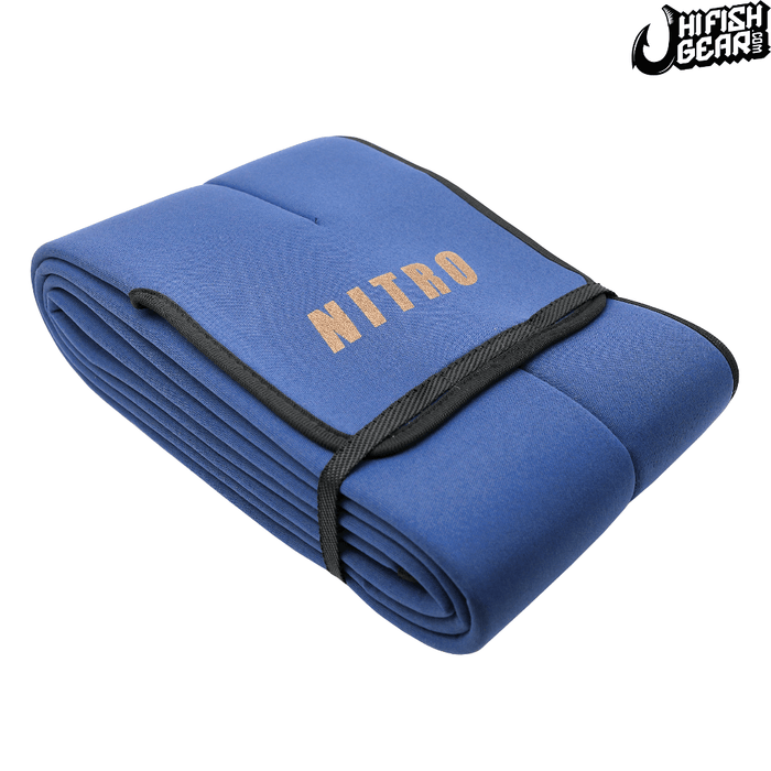 Nitro Power Rod Bag