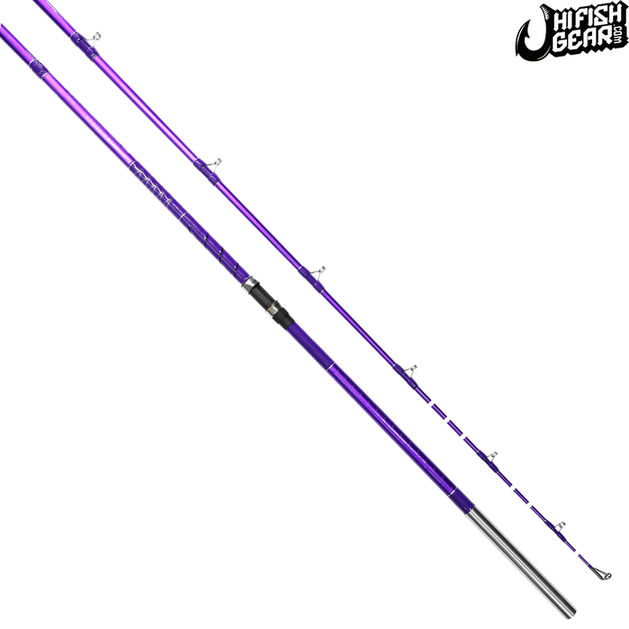 Nitro Ulua Metallic Purple