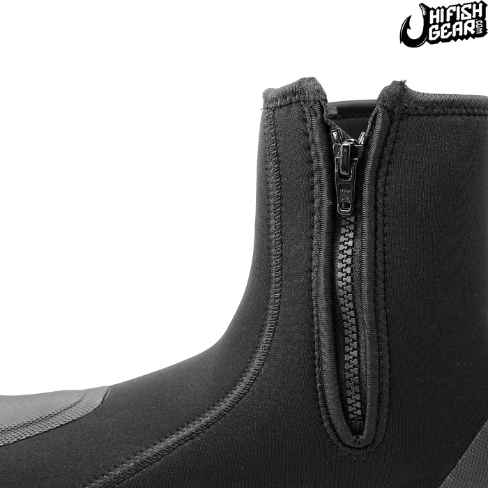 Sea Sports Neoprene Felt-Sole Tabi Boots