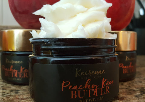 Keirenae Hair & Body Butter