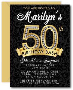 A Celebration of Life: How to Throw a Milestone Birthday Party