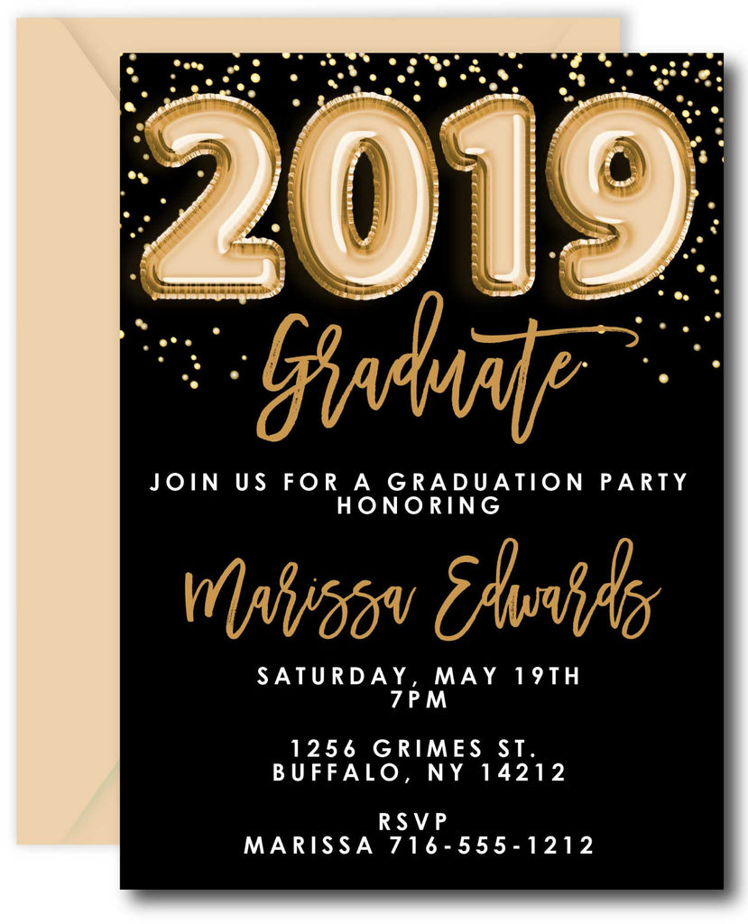 Awesome Graduation Party Ideas That Fit Your Budget