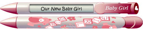 Baby Shower Party Pens
