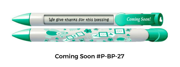 Coming Soon #P-BP-27