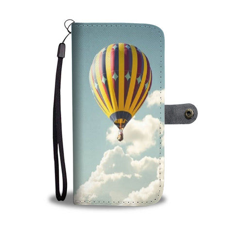 Dare to Live Your Best Life wallet phone case