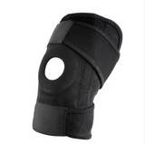 Knee Support Brace Kneepad Adjustable Patella Knee Pads Safety Guard Strap