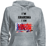 Grandma Limited Edition Hoodies