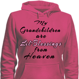 Lil' Blessings From Heaven Hoodies