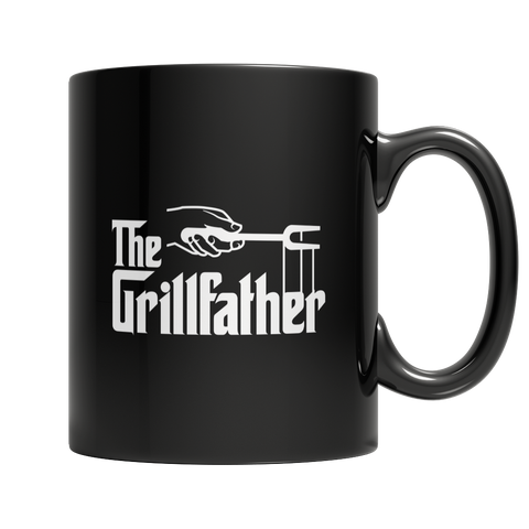 Limited Edition - The Grillfather