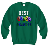 Best Bingo Grandpa Shirts