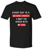 Second Chance-PremiumT-Shirts