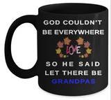 Let There Be Mug