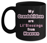 Lil' Blessings Mug