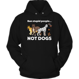 Limited Edition - Ban Stupid People Not Dogs