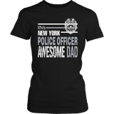 Limited Edition - This New York Police Officer Is An Awesome Dad