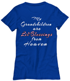 Lil' Blessings-WomenT-Shirts