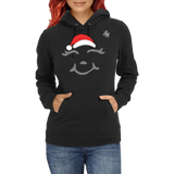 Christmas-Smiling Face Hoodie