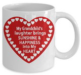 Sunshine & Happiness Mug