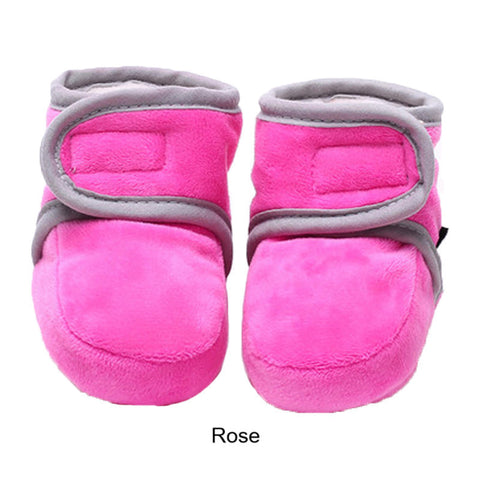 Special OFFER Baby-Lovely Winter Warm Baby Cotton Padded Shoes