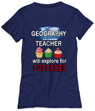 Teachers-WomenT-Shirts