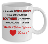 Well, Bless Your Heart Dear Mug