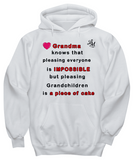 A Piece of Cake Hoodies