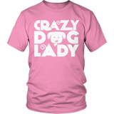 Limited Edition - Crazy Dog Lady