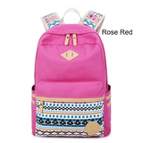 Backpacks- Women and Teens Vintage Stylish High Quality Backpacks