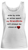 Women Tank Top-Close at Heart