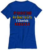 Beautiful Gifts-WomenT-Shirts
