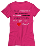 Bless Your Heart Dear-WomenT-Shirts