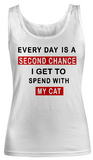 Second Chance-Women Tank Top