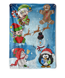 Christmas gifts,Christmas blanket,Festive gifts,for the kids,Holiday Cheers,Funny Christmas Gifts